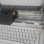 Печатная электронная машинка Olivetti, Барнаул
