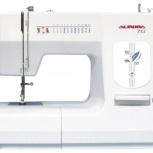 Швейная машина Aurora 715, Барнаул
