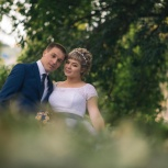 Фотограф на свадьбу, Барнаул