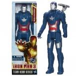 Железный Человек Патриот (Iron Patriot) Игрушка, Барнаул