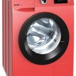 Ремонт автоматических стиральных машин любой сложности в Барнауле, Барнаул