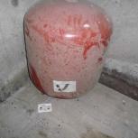 Продам Бак расширительный красный  /200L 120 гр. 1,5-6 Bar, Барнаул