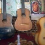 Куплю гитару в любом состоянии, Барнаул