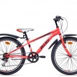 Велосипед горный Aist (junior 24 1.0) (Минский велозавод), Барнаул