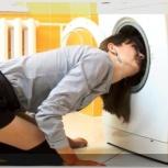 Ремонт стиральных, посудомоечных машин. (С выездом на дом), Барнаул