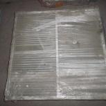 Продам Решетка  вентиляционная  830*830, Барнаул