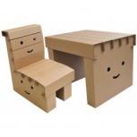 Набор детской игровой мебели, Барнаул