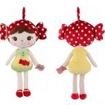 Мягкая кукла карамелька (50 см), Барнаул
