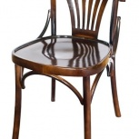 Венские деревянные стулья и кресла для ресторана., Барнаул