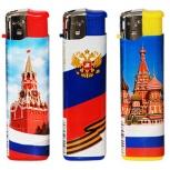 Зажигалки и ручки под СТМ и ОПТом от производителя., Барнаул