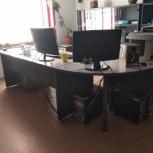 Продаю офисную мебель, Барнаул