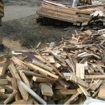 Продаю дрова пиленые, Барнаул