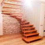 Лестницы на заказ в Барнауле, Барнаул