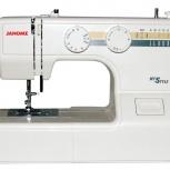 Швейная машина Janome MS 100, Барнаул
