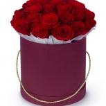 Коробки для цветов в ассортименте, Барнаул