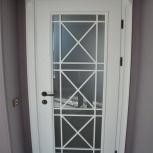 Нестандартные двери из массива на заказ в Барнауле, Барнаул