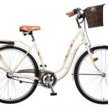 Велосипед городской Premium Аист 28-261, Барнаул