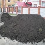 Доставка земли, глины самосвалами ЗИЛ, КАМАЗ, Барнаул