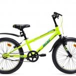 Велосипед горный Aist (junior 20 1.0) (Минский велозавод), Барнаул