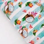 Бумага упаковочная для подарков в ассортименте, Барнаул