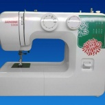 Швейная машина Janome 5500, Барнаул