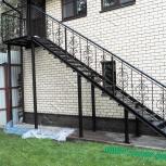 Лестницы, Барнаул