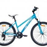 2017 Велосипед горный MTB  Аист 26-680 W (Минский велозавод), Барнаул