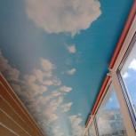 Натяжные потолки, Барнаул