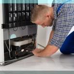 Выездной мастер по ремонту холодильников, Барнаул