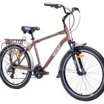 велосипед круизер Аист Cruiser 2.0 (Минский велозавод), Барнаул