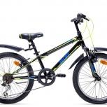 Велосипед горный Aist (junior 20 2.0) (Минский велозавод), Барнаул