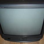 Продается телевизор Panasonic TC-2106RT диагональ 54см, Барнаул