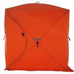 """Палатка - шатер """"Двойной куб"""" (с возможностью использования под баню), Барнаул"""