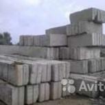Продаю блоки и плиты перекрытия, Барнаул