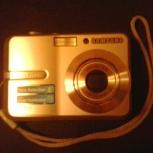 фотоаппарат Samsung S 760, Барнаул