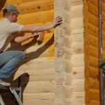 Покрытие и реставрация деревянных поверхностей маслом saicos, Барнаул
