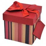 Подарочная коробка в ассортименте, Барнаул