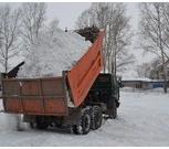 Вывоз и уборка снега, Барнаул