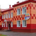Фасадные кассеты открытого типа, Барнаул