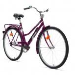 Дорожный велосипед  Аист Classic 28 открытая рама  (Минский велозавод), Барнаул