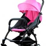 Новая коляска Yoya 175 Pink в наличии, Барнаул
