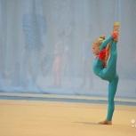 Комбинезон для художественной гимнастики., Барнаул