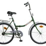 Велосипед АИСТ 173-344 (2016), Барнаул