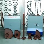 Кузнечные станки ПРОФИ-2Р для художественной ковки, с ручным приводом, Барнаул