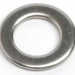 Шайба Ф24 круглая плоская DIN 433, Барнаул