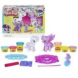 Твайлайт и Рарити набор для лепки Play-Doh, Барнаул