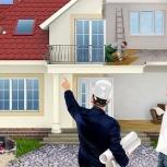 Ремонт и строительство домов, квартир (Новоалтайск), Барнаул