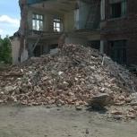Продаю мусор строительный, Барнаул