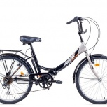 велосипед АИСТ 24 2.0 7-скоростей (Shimano) (Минский велозавод), Барнаул