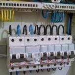 Весь спектр работ по электрике в Барнауле, Барнаул